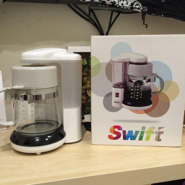 EUPA美式咖啡壺