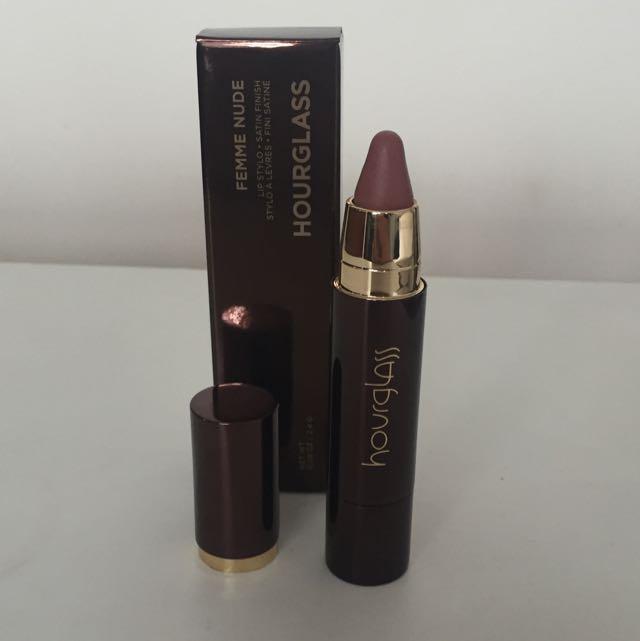 Hourglass Femme Nude Lipstick No.6