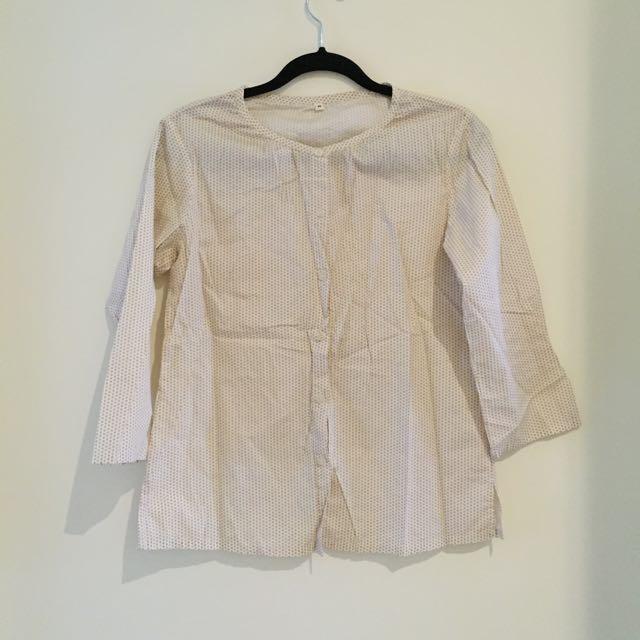 Muji Casual Shirt