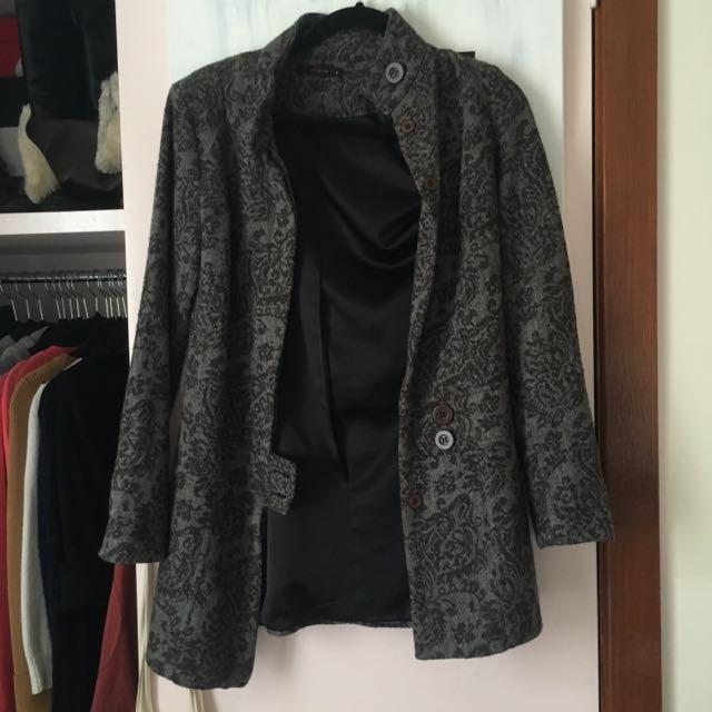 Pilgrim Coat