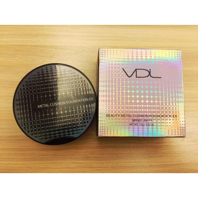 VDL 氣墊粉餅,購入人氣網拍麻豆✨小予✨韓國代購