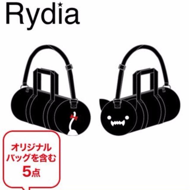 全新轉賣日牌WWL副牌Rydia貓咪造型福袋