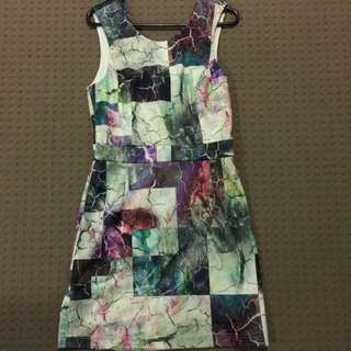 Brand New* Bettina Liano Cocktail/ Work Dress