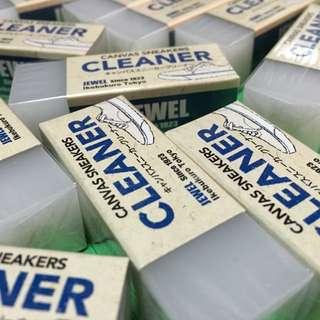 Jewel Cleaner 鞋擦 日本限定 現貨