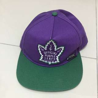 Official Snapback