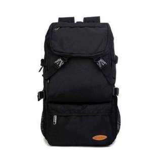 🚚 (現貨)大容量旅行後背包 男女可用 電腦包
