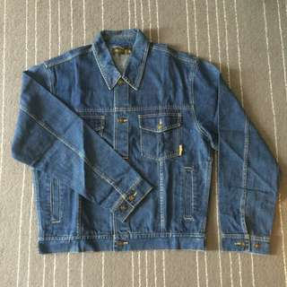 Original Timberlands Jeans Jacket