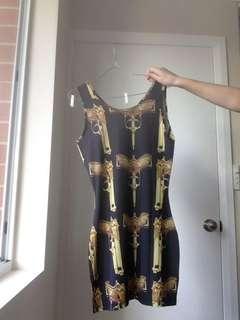 Pulp Kitchen Dress