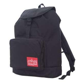 AUTHENTIC Manhatten Portage Dakota Backpack