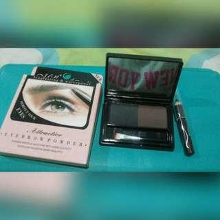 Menow Eyebrow Powder