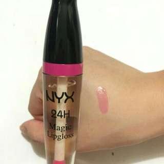 Nyx Magic Lipgloss