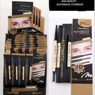 Kiss Beauty Automatic Eyebrow