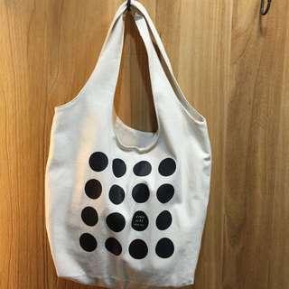 韓國時尚❤️圈圈布包