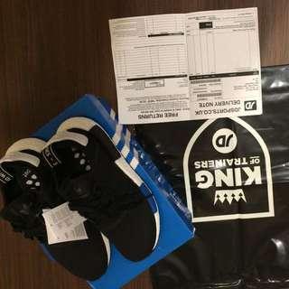 Adidas NMD runner US6 24.5cm 附最愛的發票
