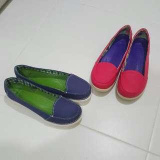 Brand New Crocs Shoes