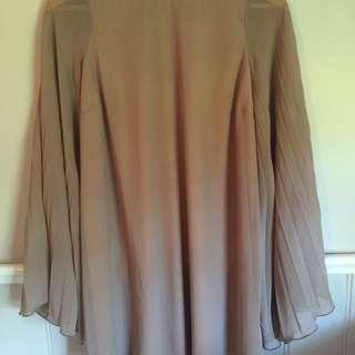 Asos 60's Styled Mini Dress