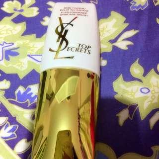 YSL Top Secrets Flash Radiance Skincare Brush