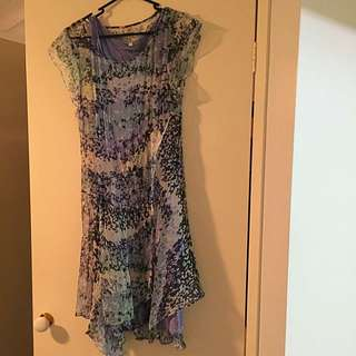 AUTHENTIC KENZO Semi Formal Dress