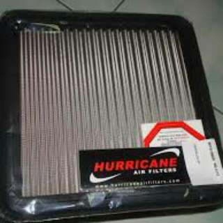 Cs3 Hurricane Air Filter