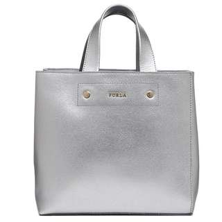 *Limited* FURLA Musa Tote Bag