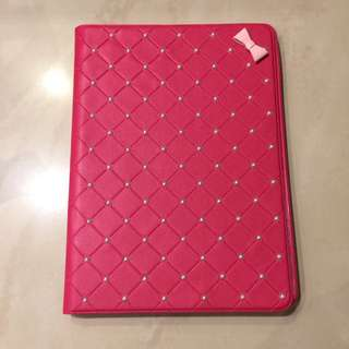 Cute iPad Air Case