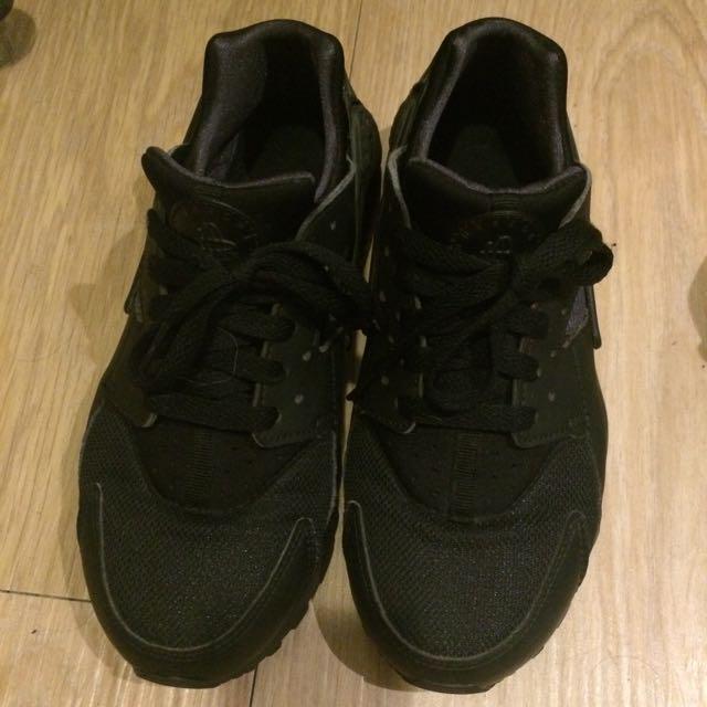 黑武士 大童鞋➰