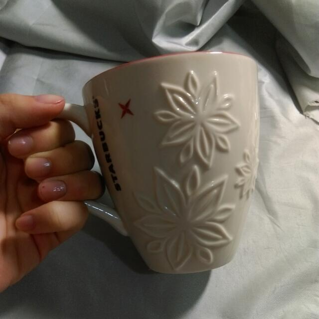 星巴克 Starbucks 馬克杯 聖誕節