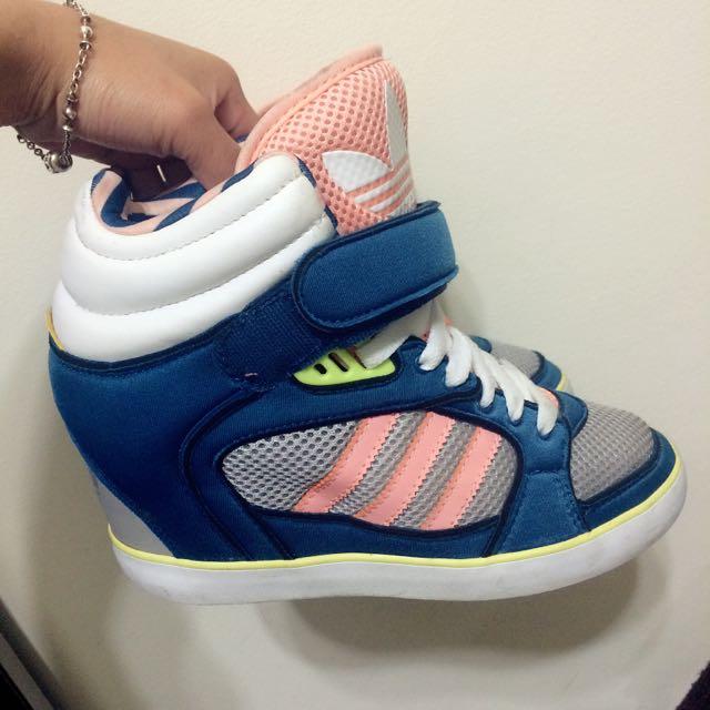 Adidas Originals dazzlin AMBERLIGHT daz UP W