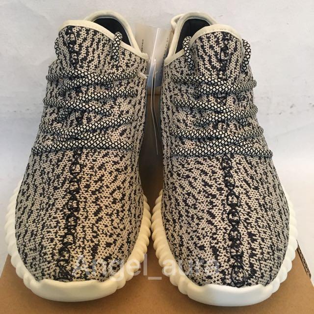 Adidas YEEZY Boost 350 灰白 最強單品 好搭 限量款
