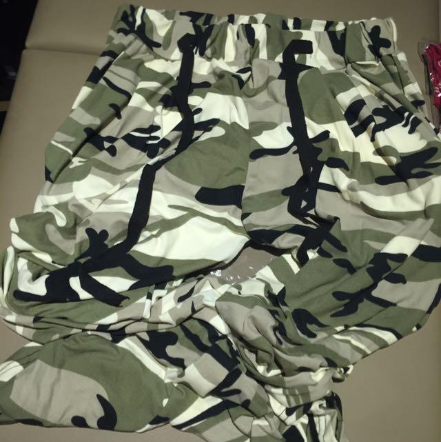 Army Pj Pants