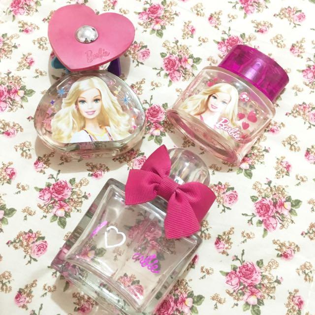 Barbie Perfume