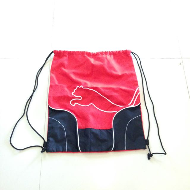 5567b45263e4 BN PUMA Sports   Shoes   Gym Bag