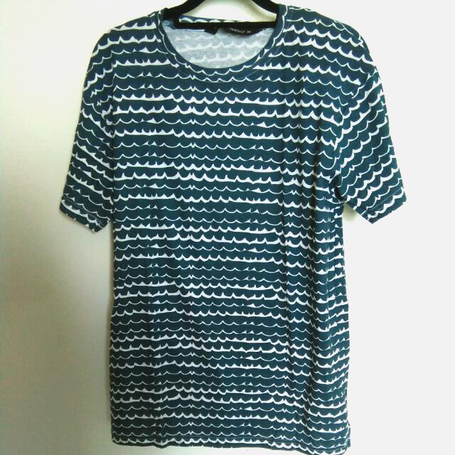 [BNWT] Primark UK T-shirt
