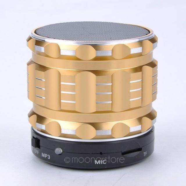 Brand NEW - Bluetooth Speaker