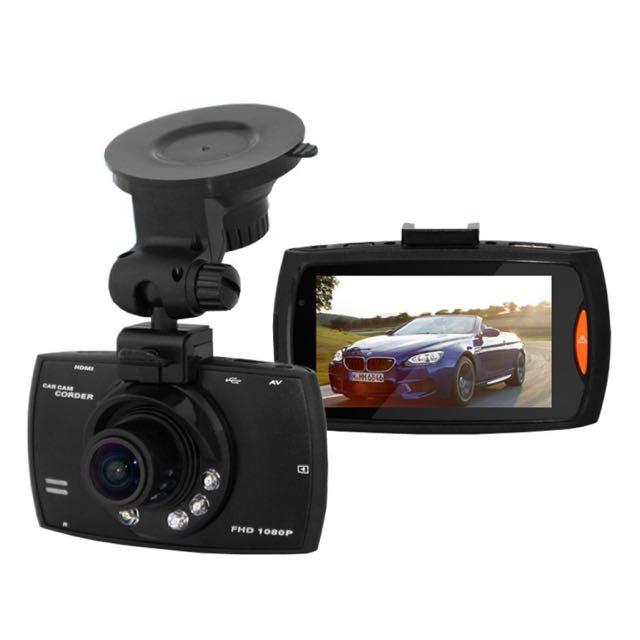 Brand NEW - Car Camera 1080P