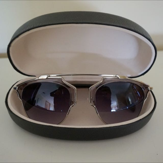 Dior look Sunglasses