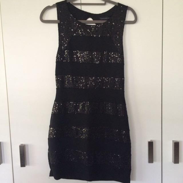 (RRP $90)Forever New Size 10 Dress
