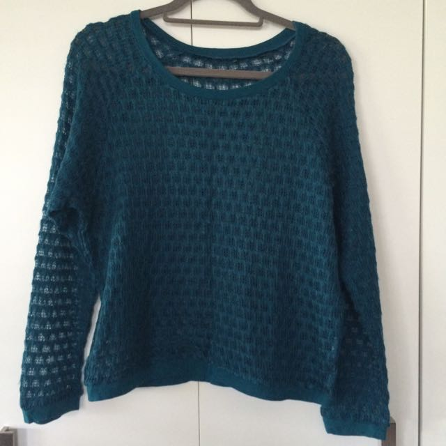 Knit Jumper 12/14
