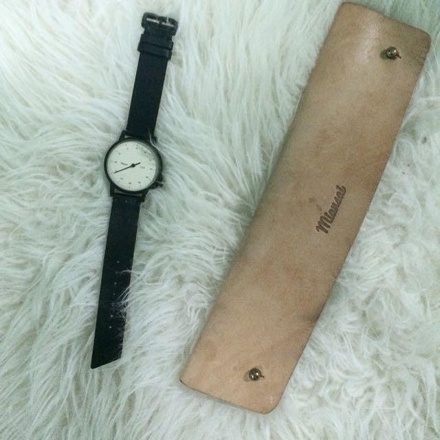 Miansai Watch