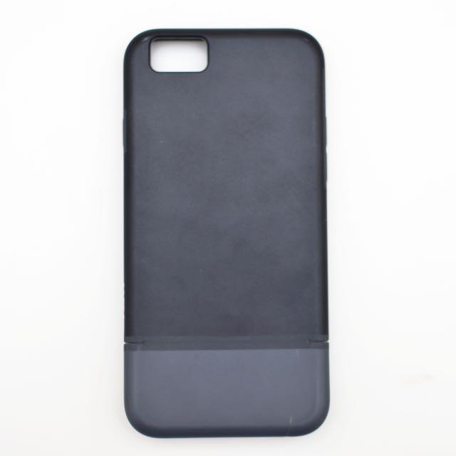 Original STM Harbour iPhone 6 Case