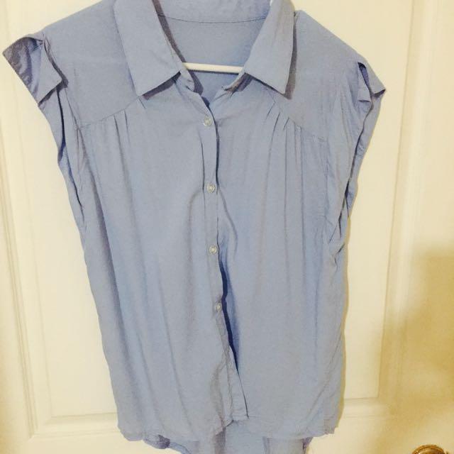 Skyblue Shirt
