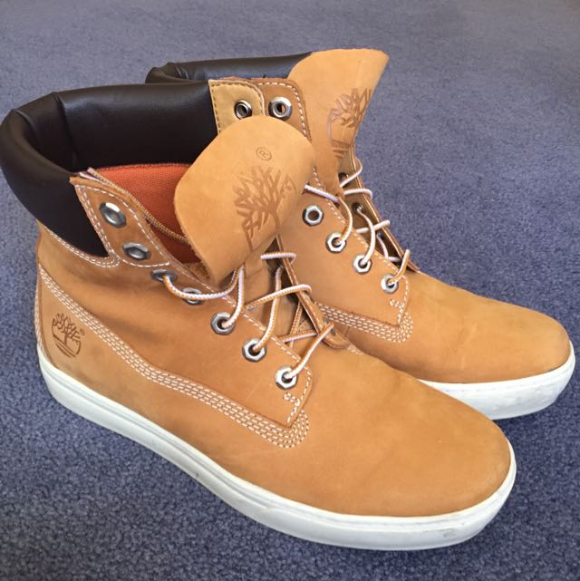 Timberland 2.0 Cupsole Boots
