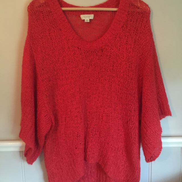 Witchery Lazy Knit