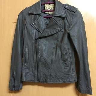 Bauhaus 80/20 Eighty Twnty 皮衣(可議價)