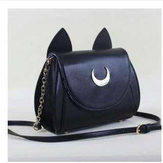 Inspired Samantha Vega Sailormoon Handbag