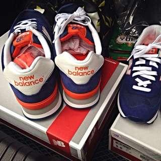 New Balance 574 慢跑鞋