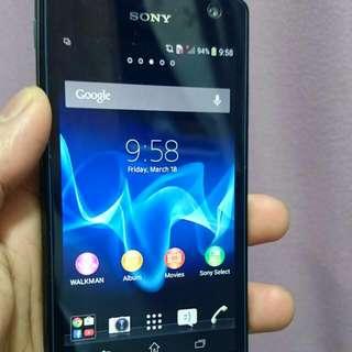 Sony Xperia TX 90% New