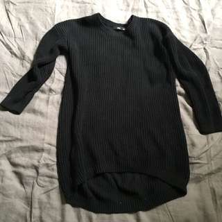 Long Line Sportsgirl Jumper