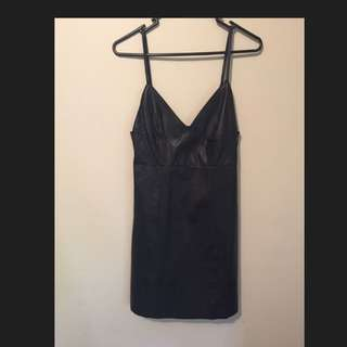 BARDOT Size 10 Black Dress