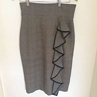 Pencil Skirt Review